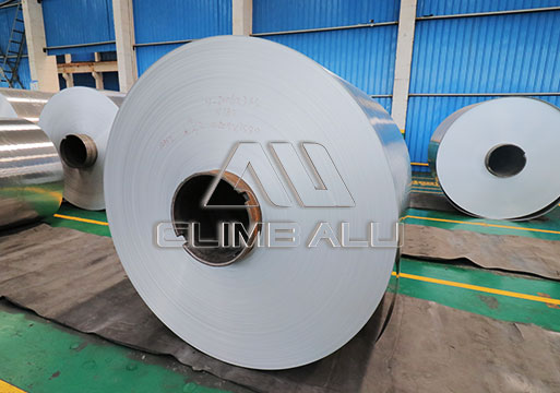 Air-conditioning Foil for Sale